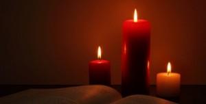 Hechizo De Amor Con Velas Para La Reconciliación