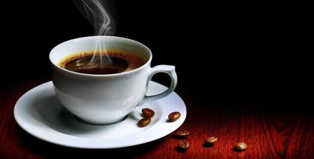 Amarre de amor con café