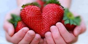 Hechizo De Amor Con Fresas