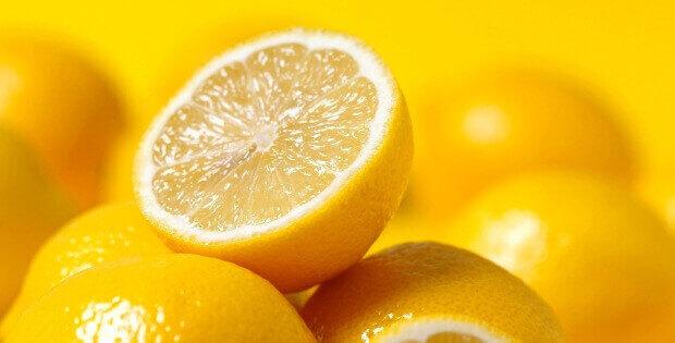 Hechizos de amor con limón