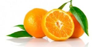 Hechizo De La Naranja