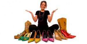 Hechizo Del Zapato Para Enamorar