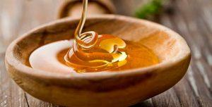 Hechizos con miel