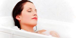 Baños Para Atraer El Amor
