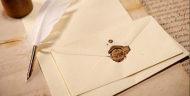 Carta De Amor Para Que Vuelva