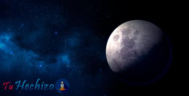 Hechizos De Luna